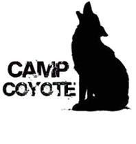 Camp Coyote logo