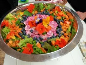 Pride Salad