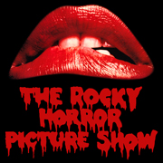 The Rocky Horror Picture Show - Logo #9