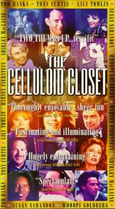 The Celluloid Closet DVD cover